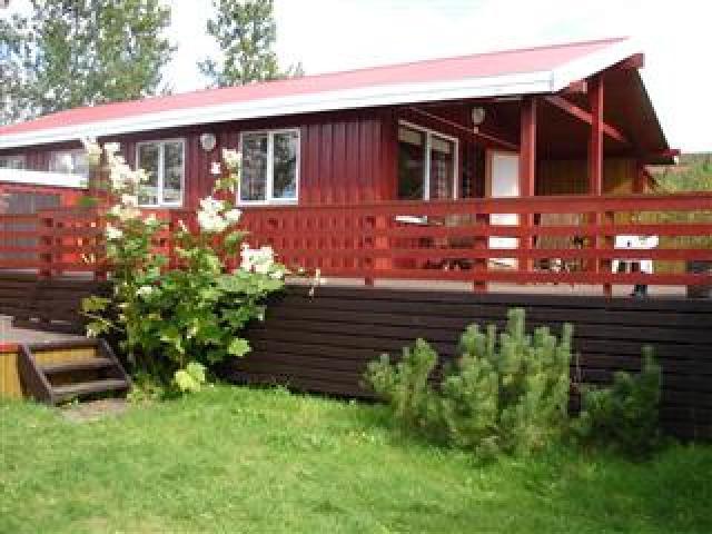 Bjarkarsel, vacation rental in Fludir