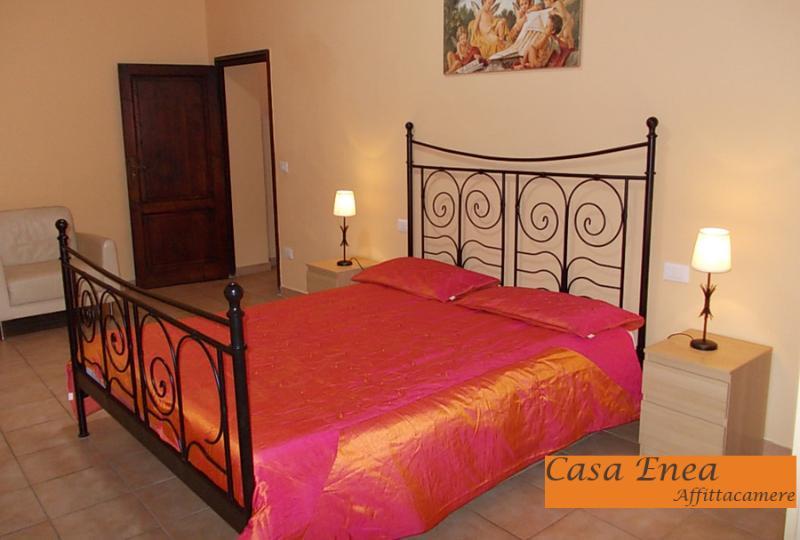 Casa Enea, holiday rental in Vacchereccia