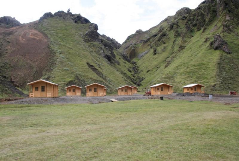 Thakgil, location de vacances à Région sud
