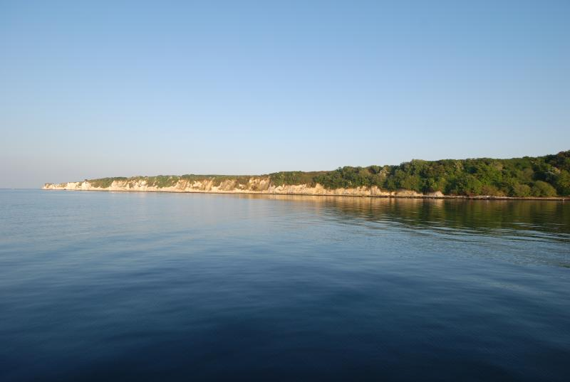 Studland Bay is just a few miles down the coast.