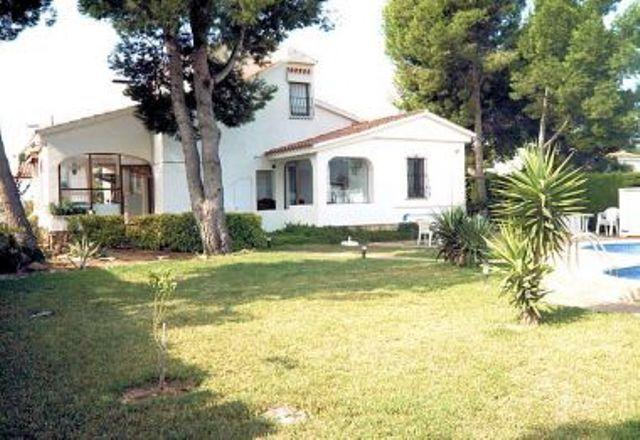 AME236, chalet independiente 6 pers., holiday rental in Terres de l'Ebre