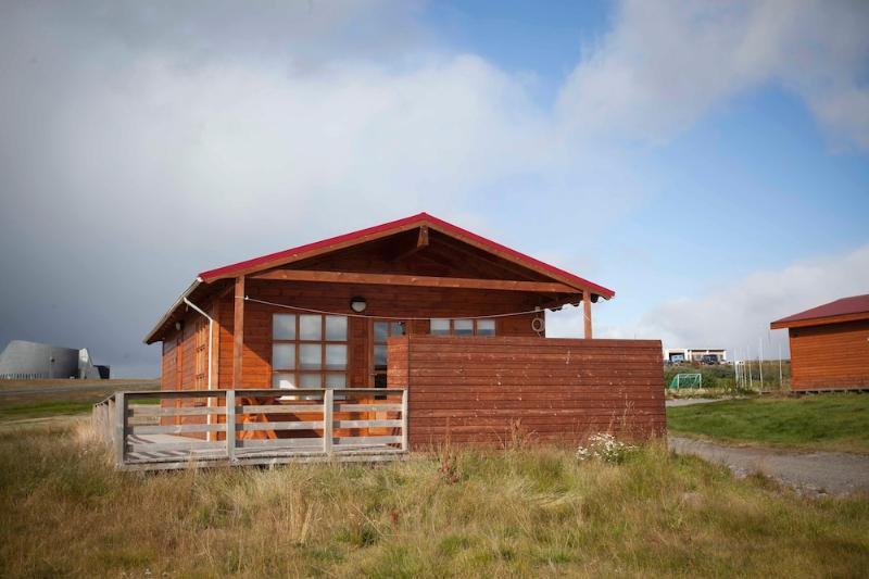 Glaðheimar 24, vacation rental in Saudarkrokur