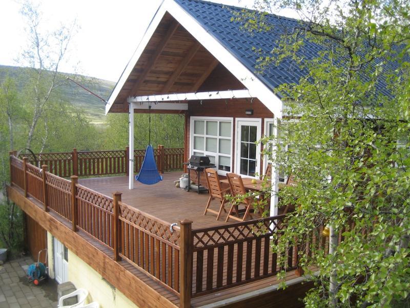 Fönnin Cottage, location de vacances à Région nord-est