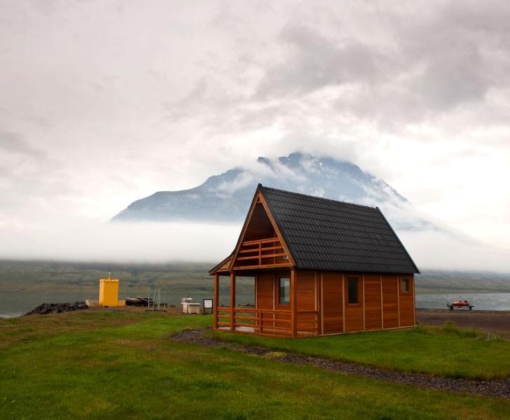 Mjóeyri Cottage #1, vacation rental in Stodvarfjordur