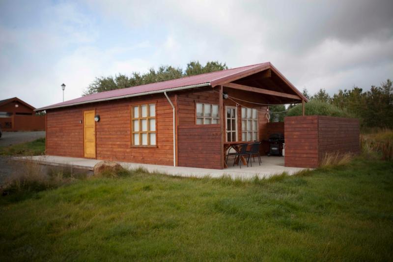 Glaðheimar 21, location de vacances à Northwest Region