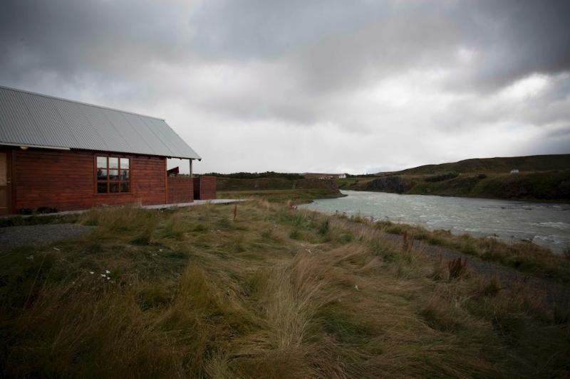Glaðheimar 23, vacation rental in Saudarkrokur