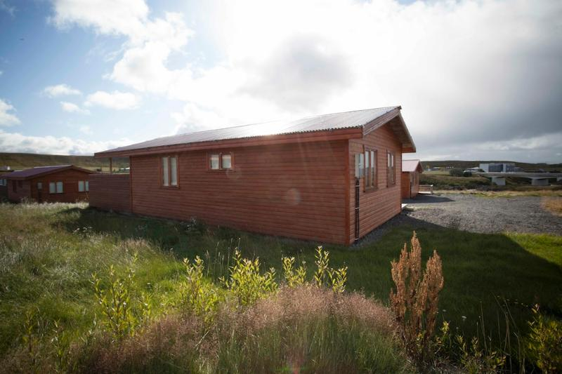 Glaðheimar 28, vacation rental in Saudarkrokur