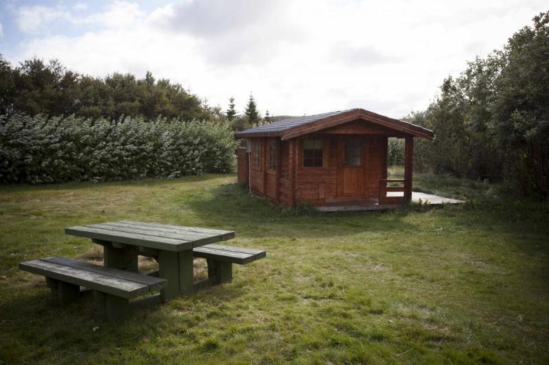 Glaðheimar 3, vacation rental in Saudarkrokur