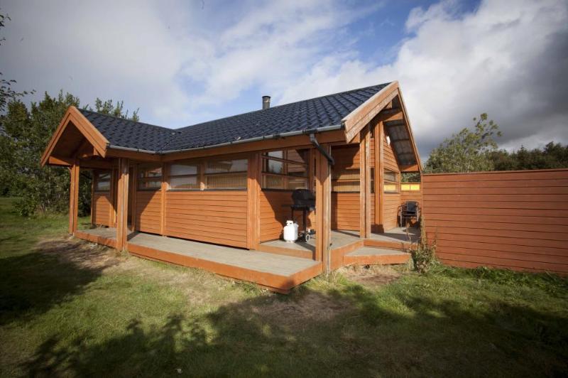 Glaðheimar 7, vacation rental in Saudarkrokur