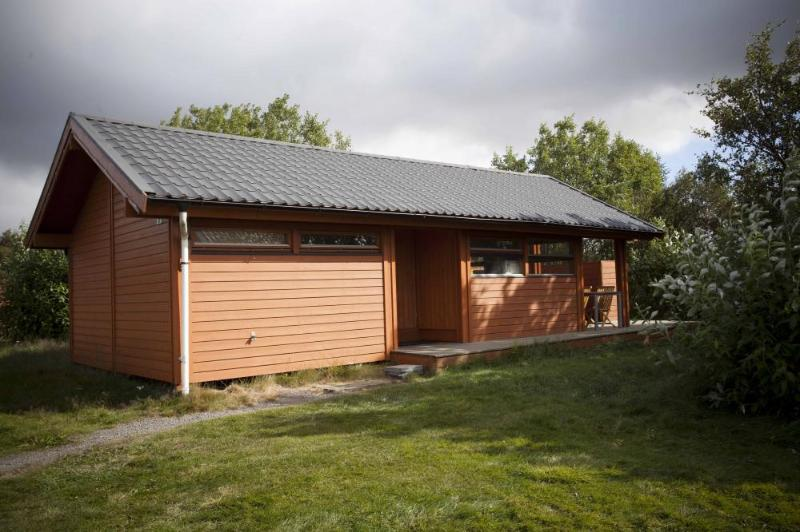 Glaðheimar 9, vacation rental in Saudarkrokur