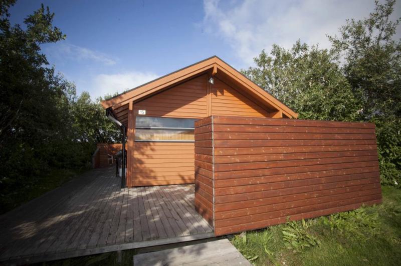 Glaðheimar 15b, vacation rental in Saudarkrokur