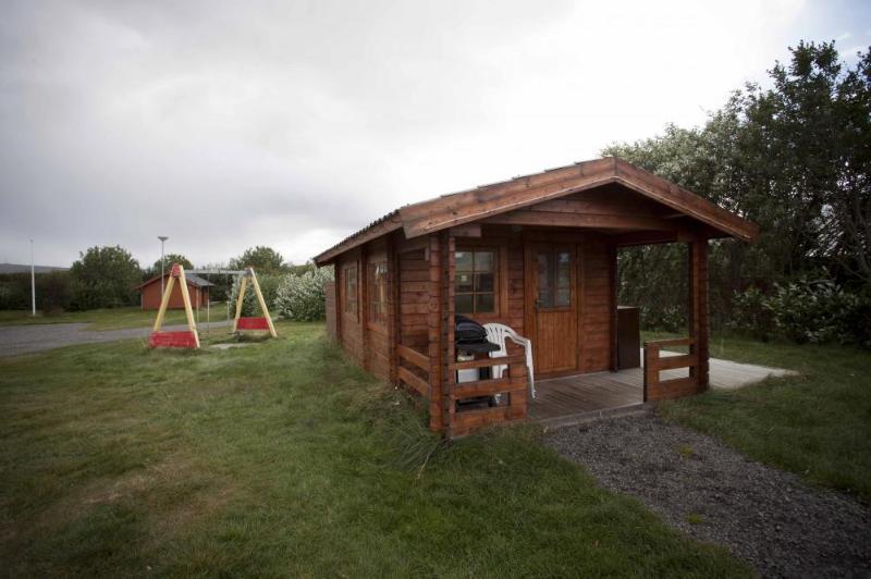 Glaðheimar 19, vacation rental in Saudarkrokur
