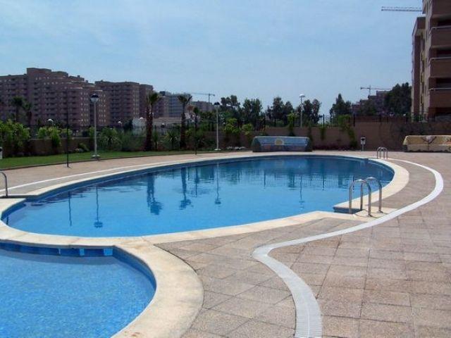Apartamento Marina Dor, holiday rental in Oropesa Del Mar
