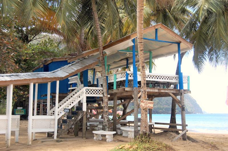 Angel Retreat Apartment Updated 2019 Holiday Home In Castara Tripadvisor
