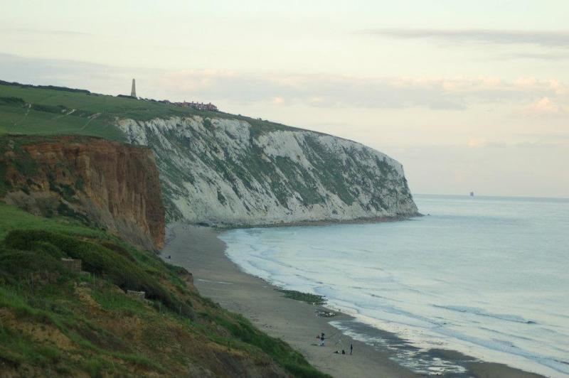 ISLE OF WIGHT self catering chalet sleeps up to 5, holiday rental in Brading