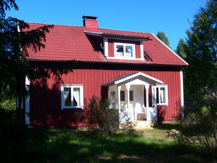 Wohnhaus Ostansicht