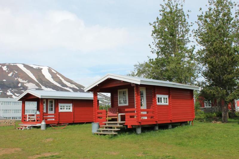 Vegamót Cottage 3, holiday rental in Olafsfjordur