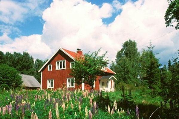 unser Haus von Norden