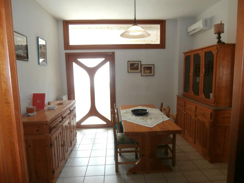 casa vacanza 'lecceviadegiorgi', location de vacances à Frigole