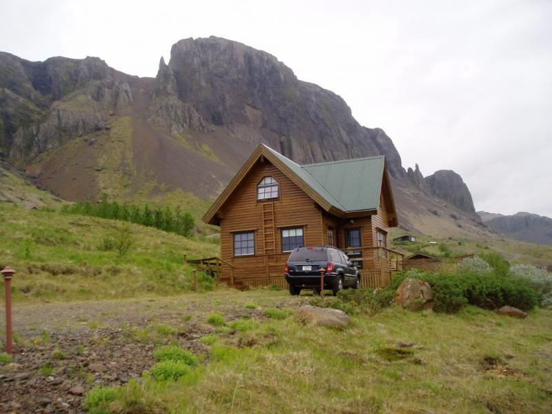 Vindheimar, holiday rental in Reykholt
