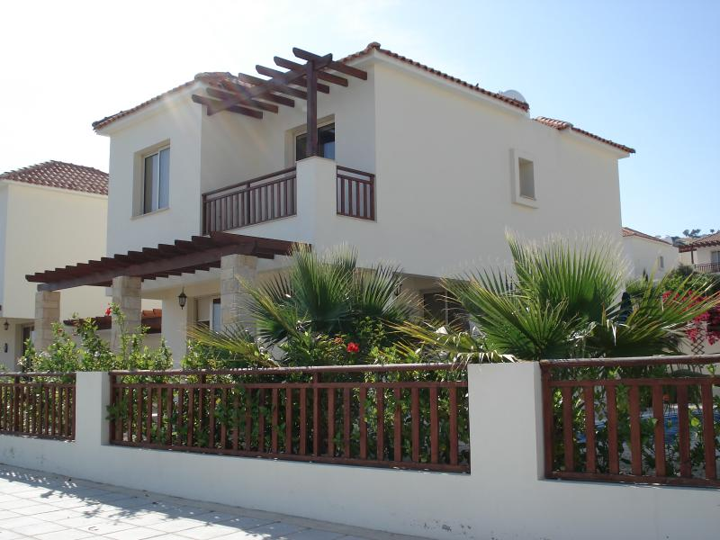 Villa Sylvia, vacation rental in Peyia