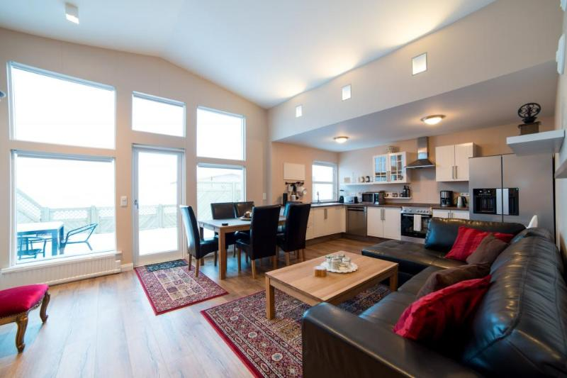 Icelandic Cottages 2, vacation rental in Selfoss