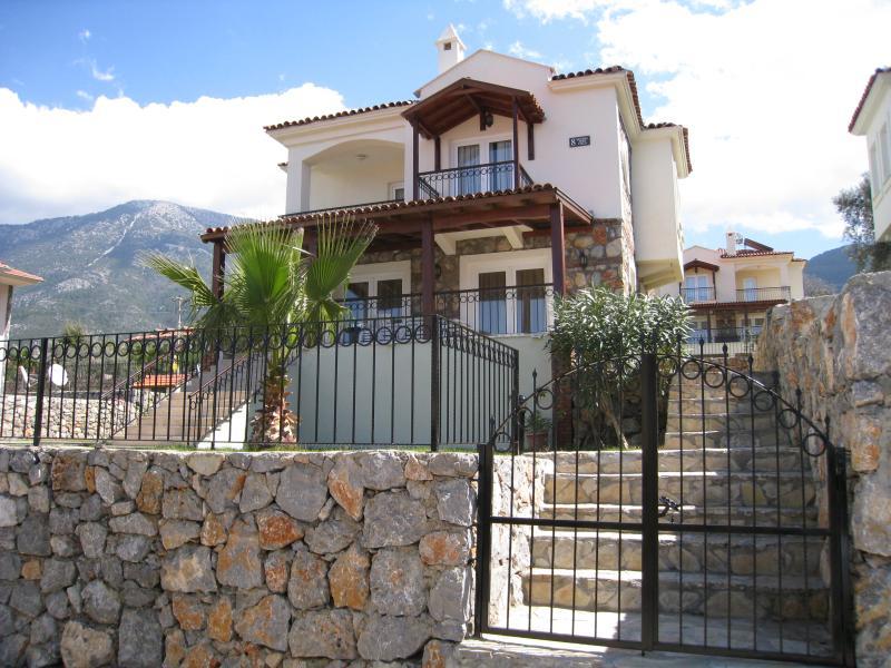 Orange Tree Villa