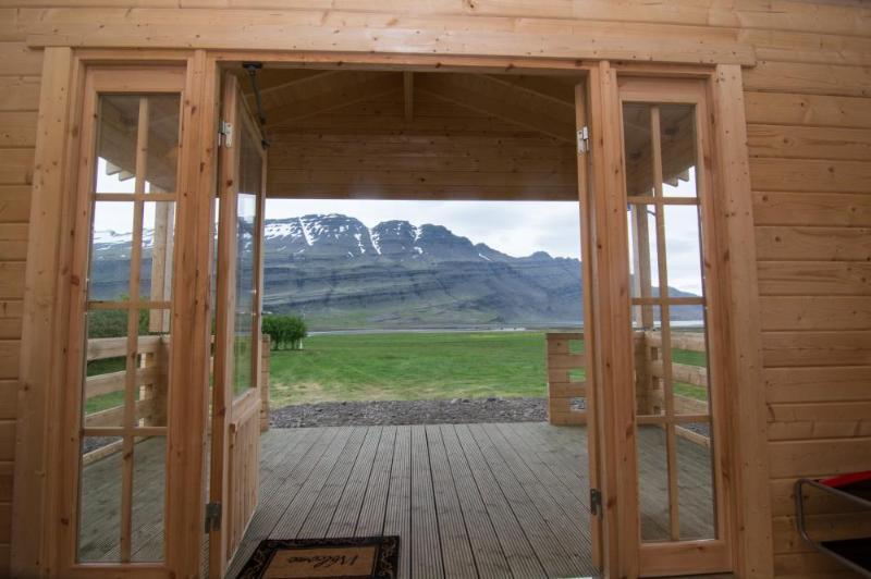 Stormur, holiday rental in Breiddalsvik