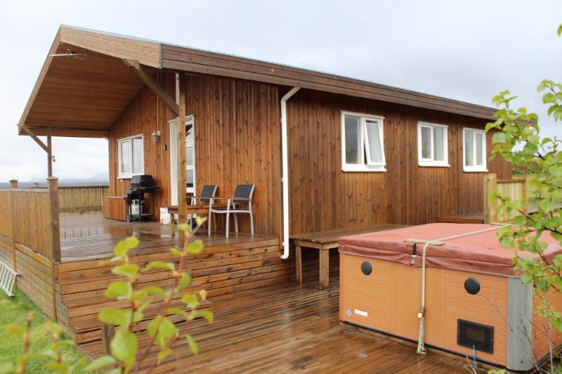 Unastadir Hekla-lava (Week offer), location de vacances à Région sud