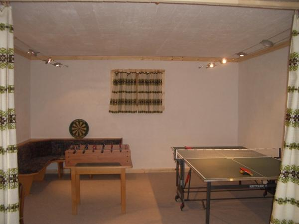 Pool, Table Tennis, Table Footy & more