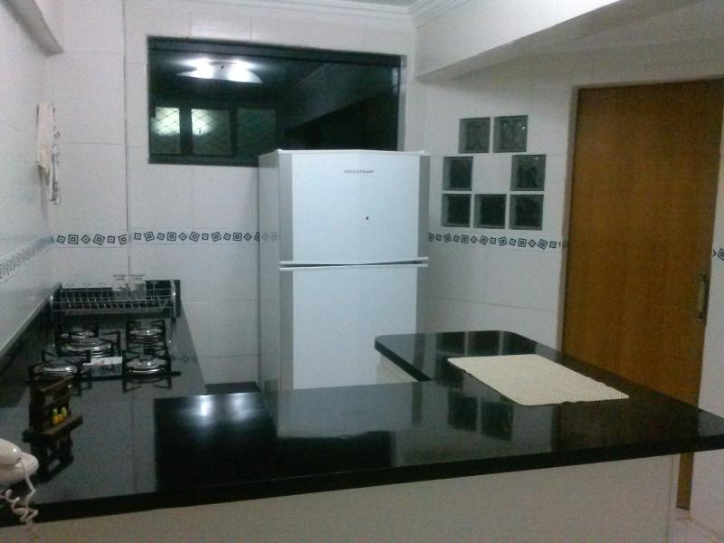 Apartamento, holiday rental in Riacho Fundo