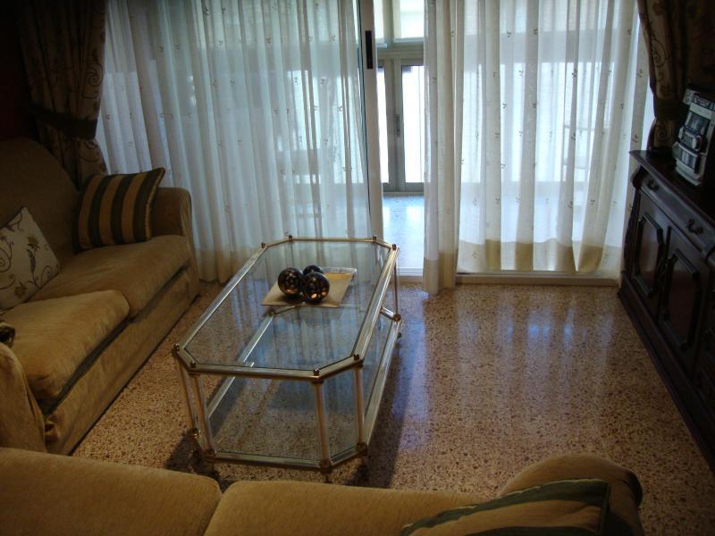 location appartement Alicante APPARTEMENT DANS