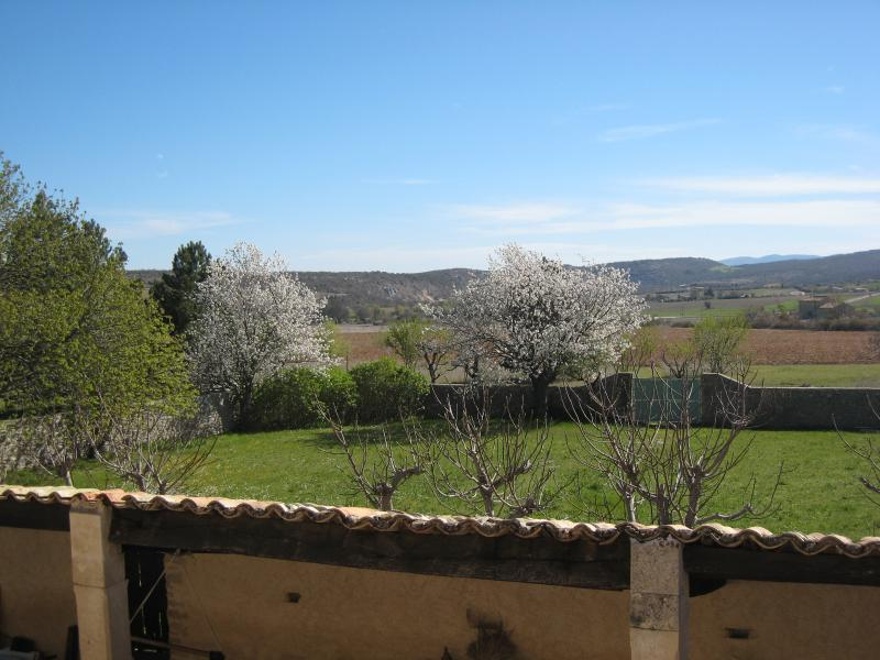 Le bon plan, vacation rental in Alpes-de-Haute-Provence