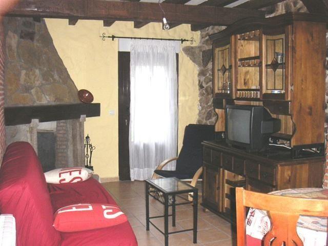 La Villa I, aluguéis de temporada em La Calzada de Bejar