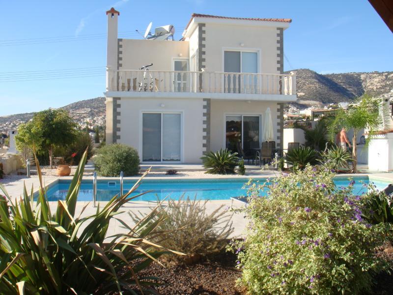Villa Rioca, holiday rental in Amargeti