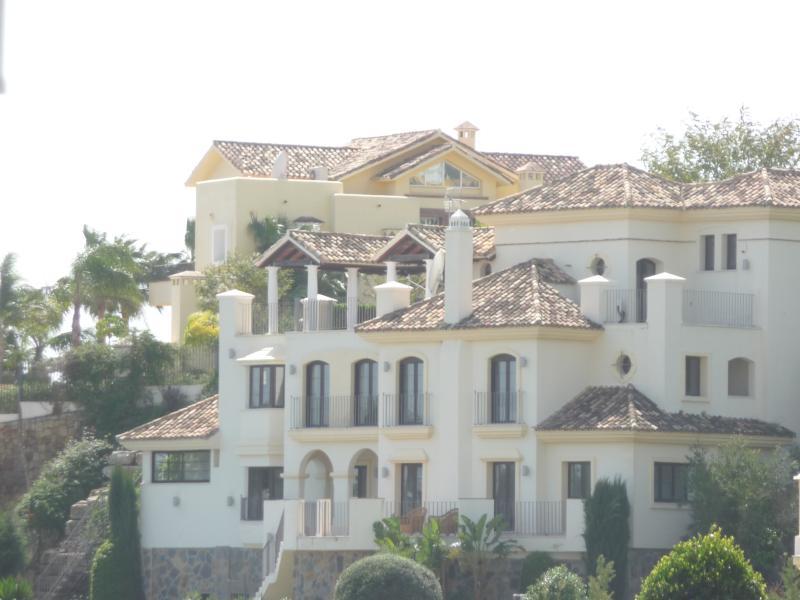 Mansion Villa