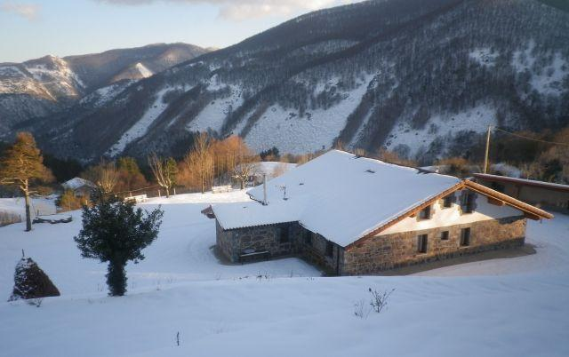 Matxoneaborda, holiday rental in Navarra