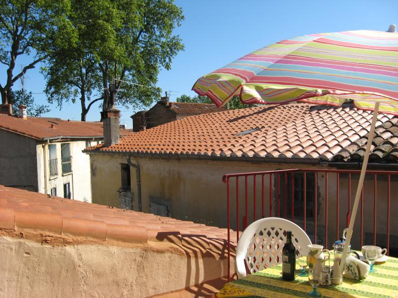16th Century House in Old Ceret - Sleeps 4+, alquiler de vacaciones en Céret