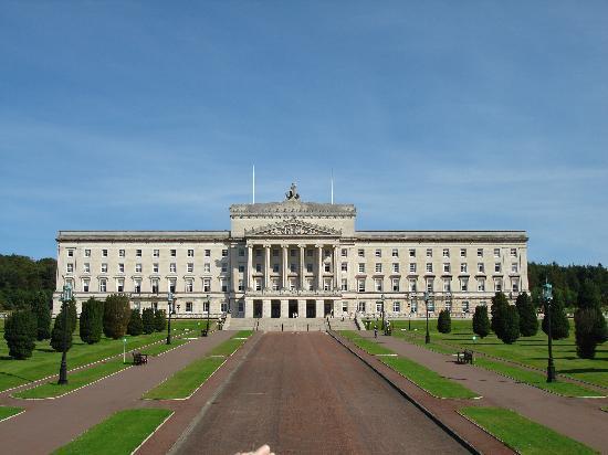 Stormont, Belfast