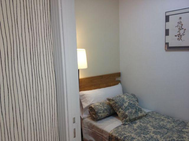 dormitorio individual Nº1
