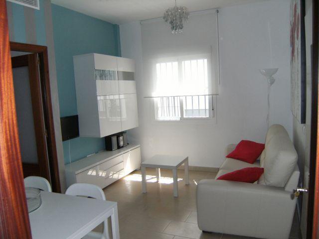 ALQUILER  APARTAMENTO NUEVO EN CENTRO SANLUCAR, holiday rental in Sanlucar de Barrameda
