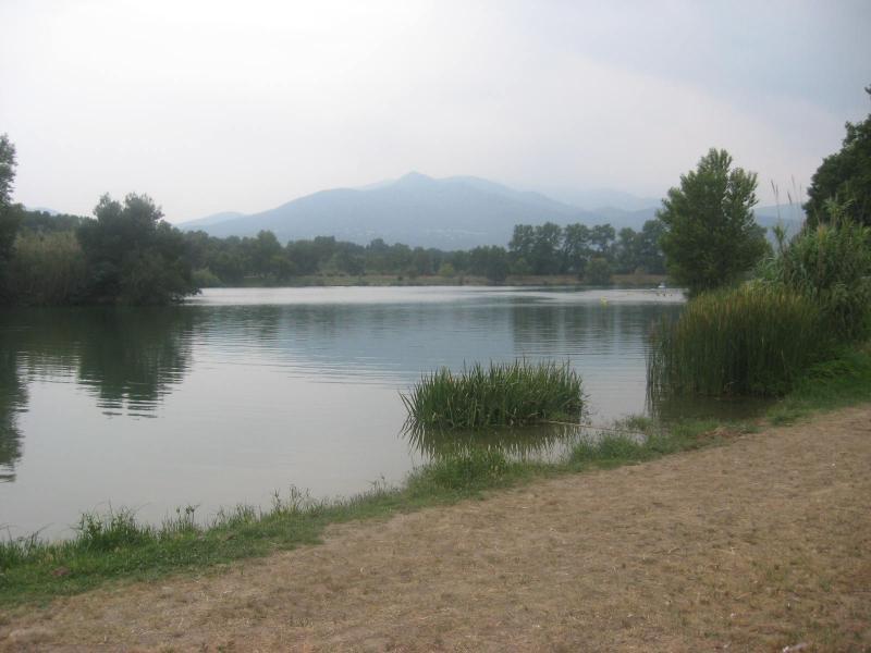 vicini laghi di St Jean