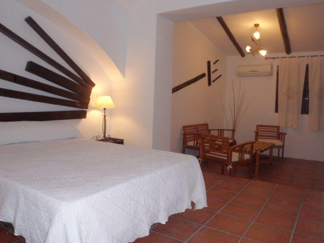 Casa rural, vacation rental in Extremadura