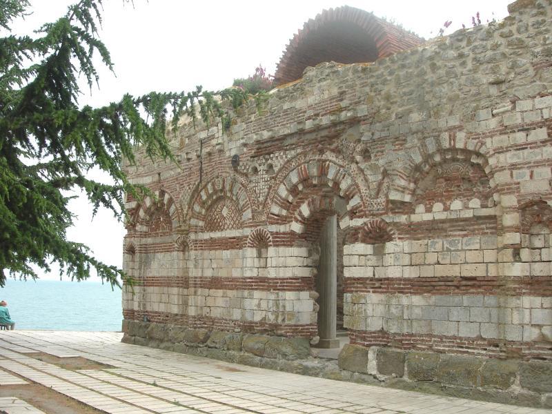 Local Church - Historic Nessebar