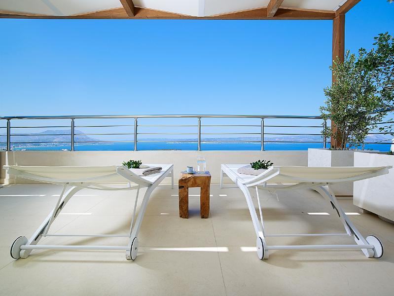 Adeste Villas - Villa Alai, holiday rental in Chania