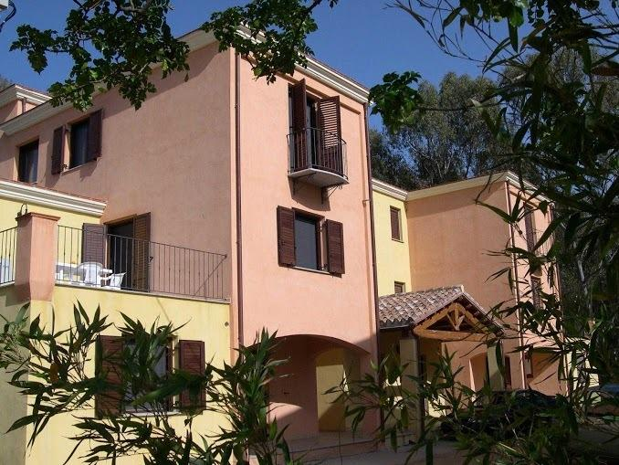 Casa Vacanze 'Sa Domu' Arbatax, holiday rental in Province of Ogliastra