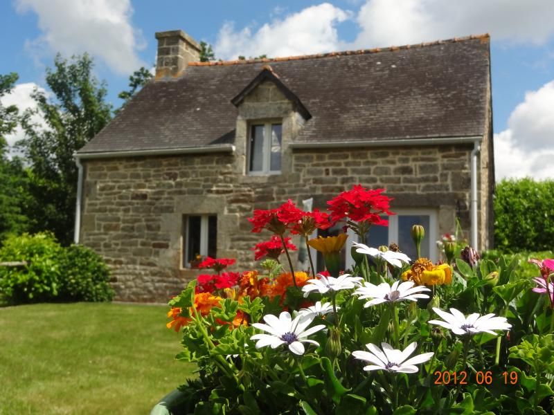 The gorgeous cottage