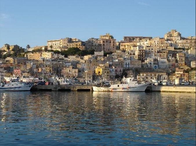 Marina - Sciacca
