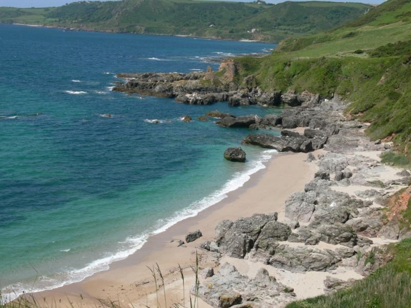The Linney is close to some fantastic beaches