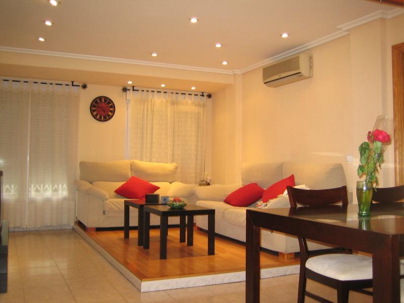 apartamento valencia situacion, location de vacances à Burjassot